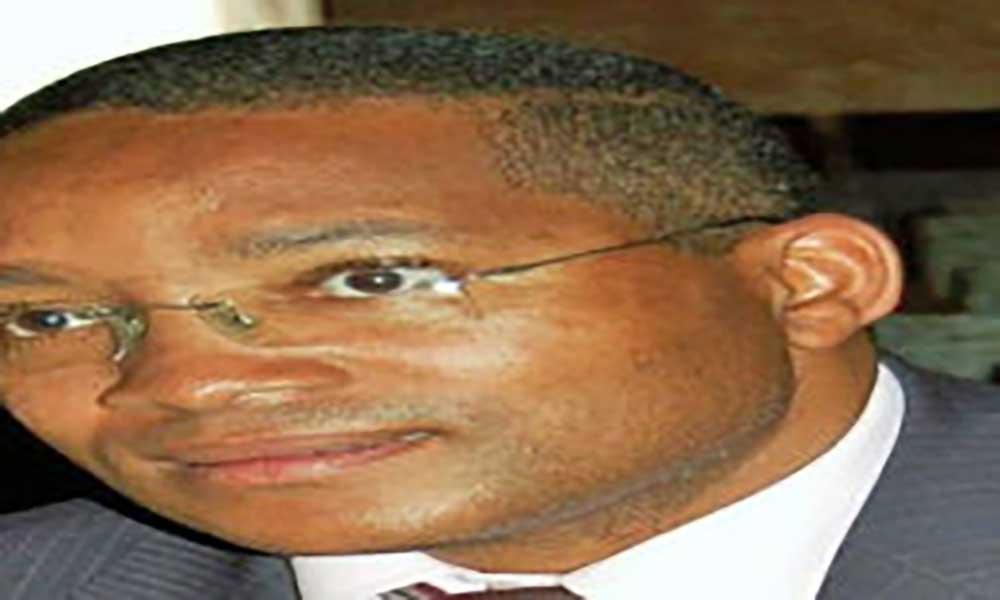 Geremias Dias Furtado indicado para Comissário de Cabo Verde na CEDEAO