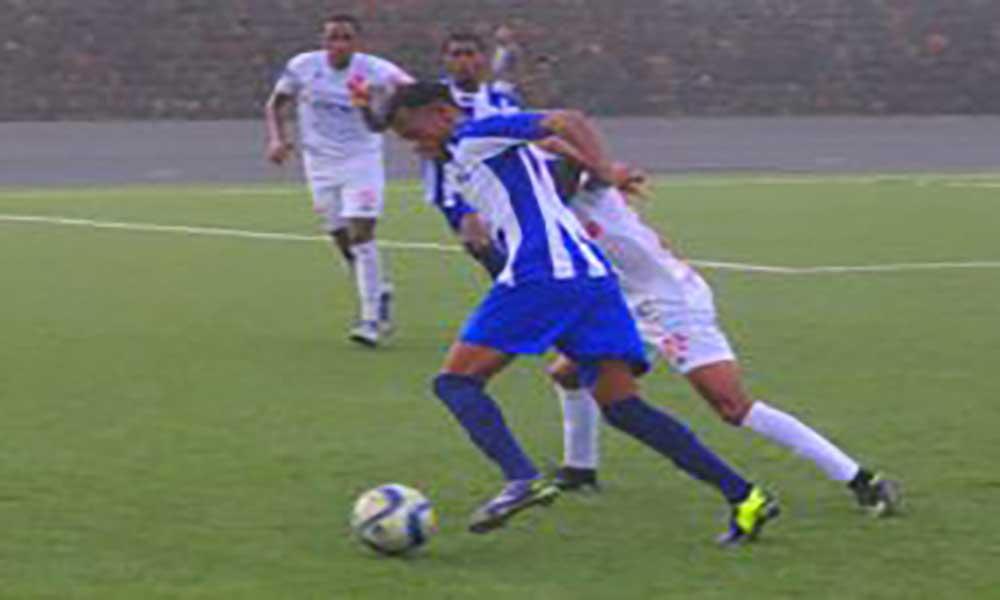 Regional São Vicente: Nó entre Derby e Mindelense não desata