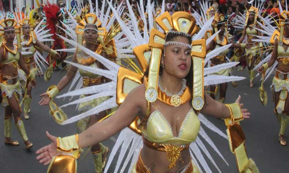 Carnaval São Vicente 2018: Vindos do Oriente e Monte Sossego voltam a destacar-se