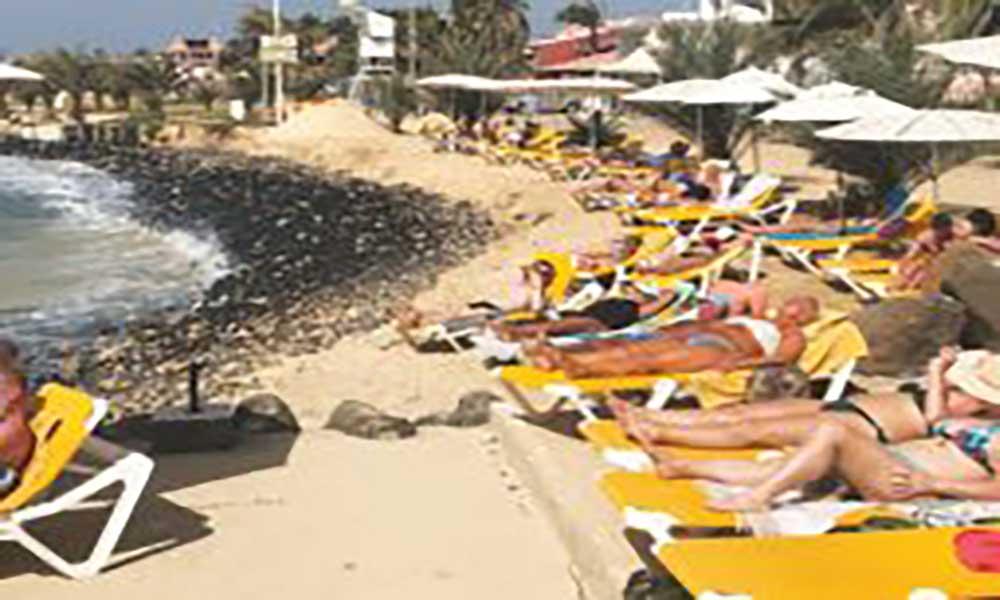 Fundo do Turismo: Requalificação de Santa Maria vai custar 190 mil contos