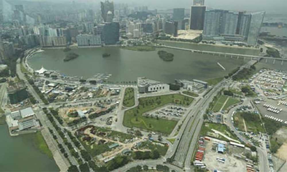 Macau: Governo promete desenvolvimento económico