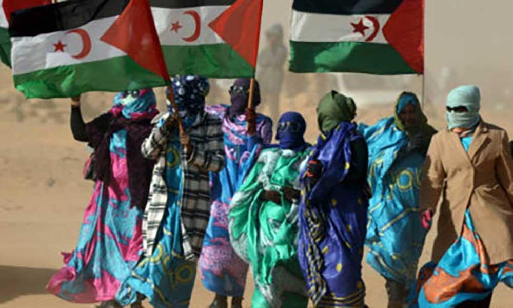 Marrocos quer SaaraOcidental fora da União Africana