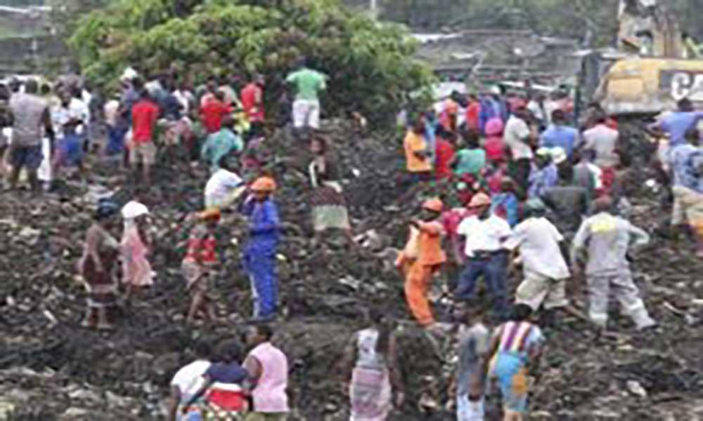 Moçambique: Fecho de Lixeira custa 89,3 milhões de euros