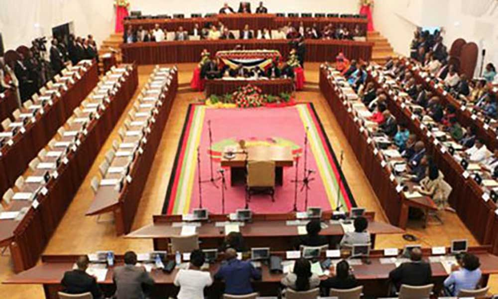 Moçambique: Governo preocupado com diferenças salariais na banca