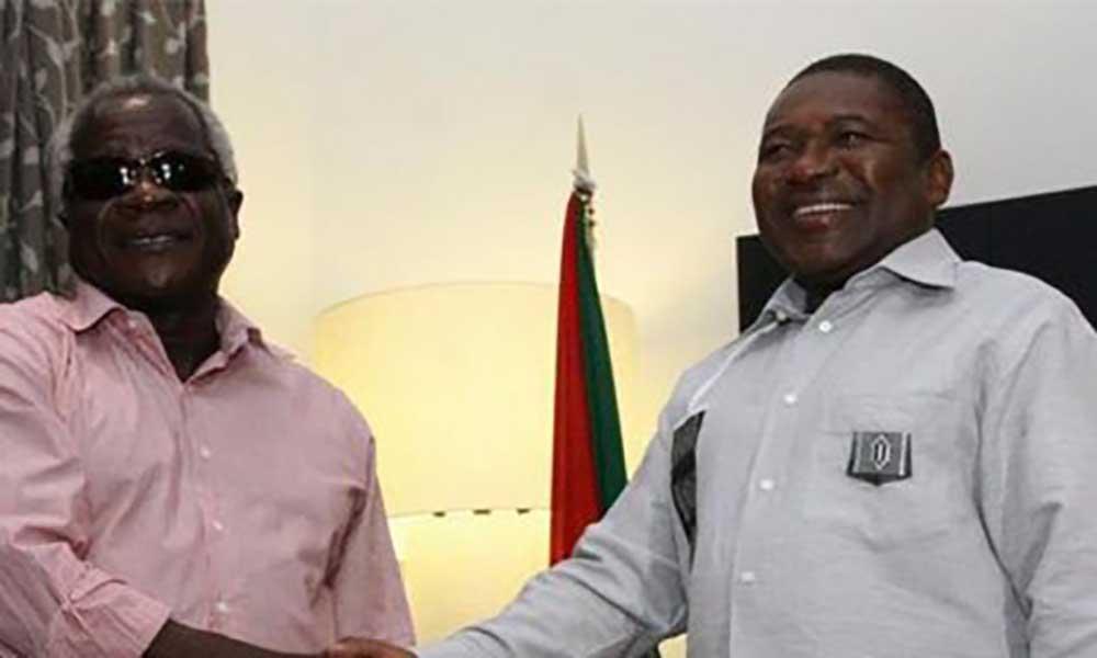 Moçambique: Frelimo pronto para aprovar revisão da Constituição