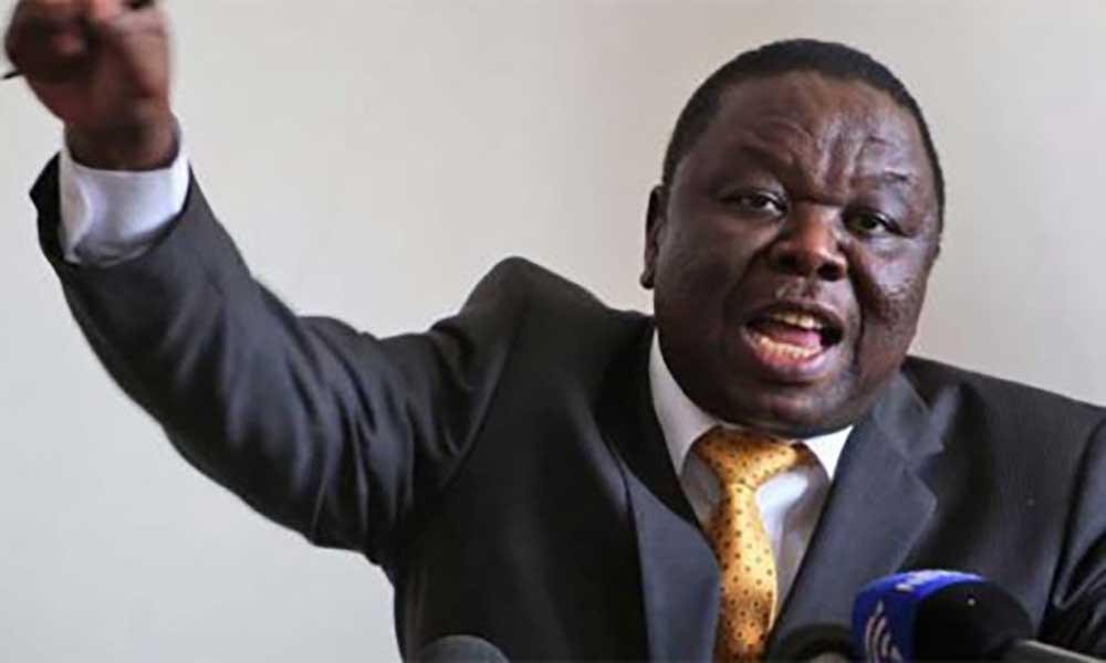 Morreu Morgan Tsvangirai, o líder da oposição no Zimbabué. Tinha 65 anos