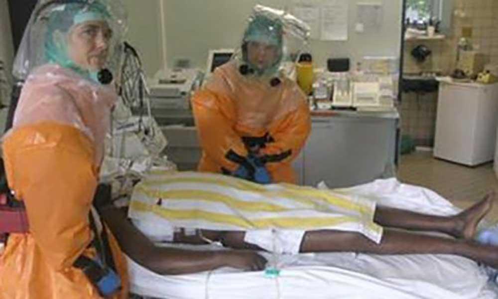 Nigéria: Febre de Lassa mata 72 desde Janeiro