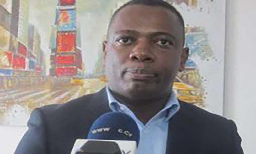 Olavo Correia diz que é bom e agradece a investigação do MP sobre alegado favorecimento da Tecnicil