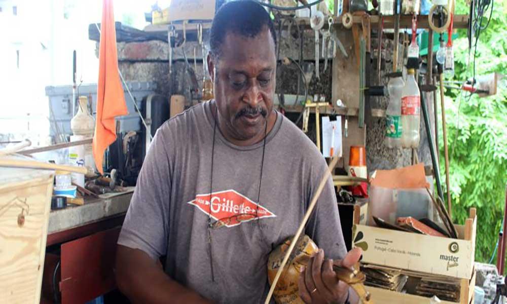 São Domingos: Pascoal Fernandes, um agente cultural multifacetado