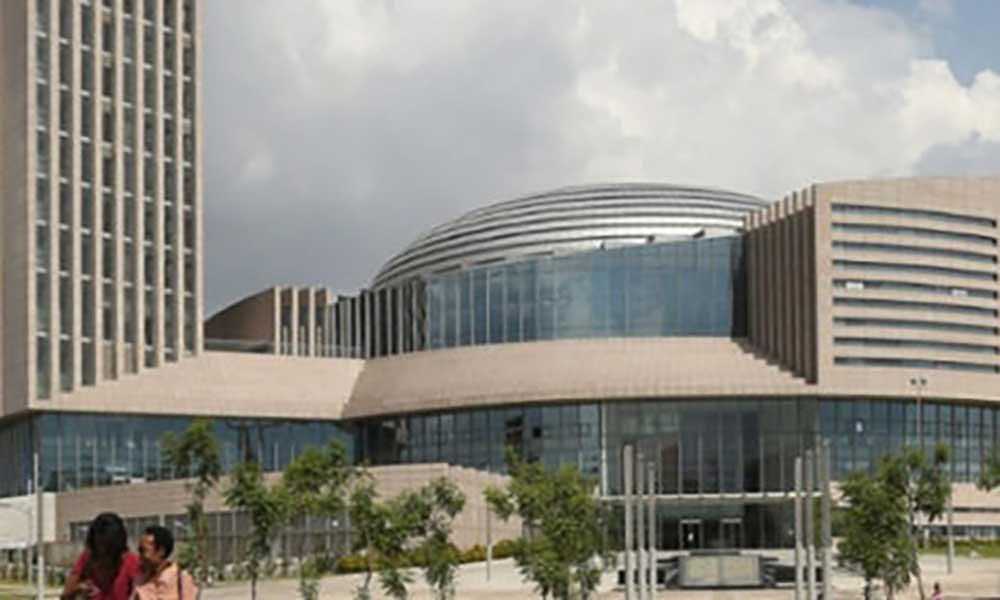 China e União Africana negam espionagem de Pequim à sede da organização