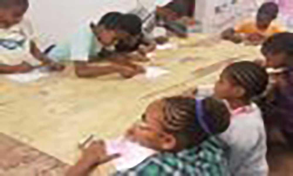 Projecto ajuda jovens de Cabo Verde através da arte e cultura