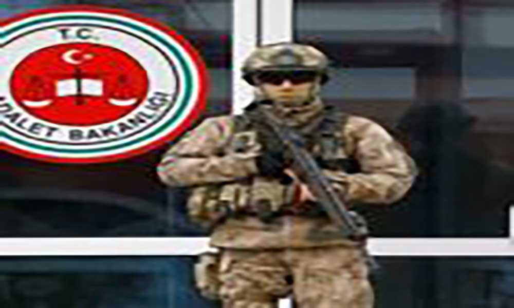 Turquia Justica