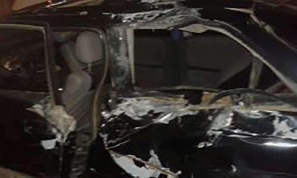 São Vicente: Acidente de viação faz uma vítima mortal