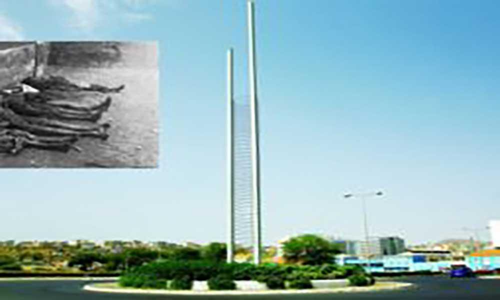 Cidade da Praia: trágico Desastre da Assistência aconteceu há 69 anos