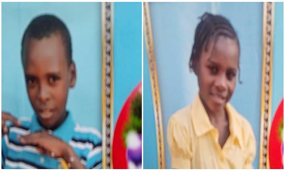 Familiares das crianças desaparecidas voltam a sair às ruas da capital
