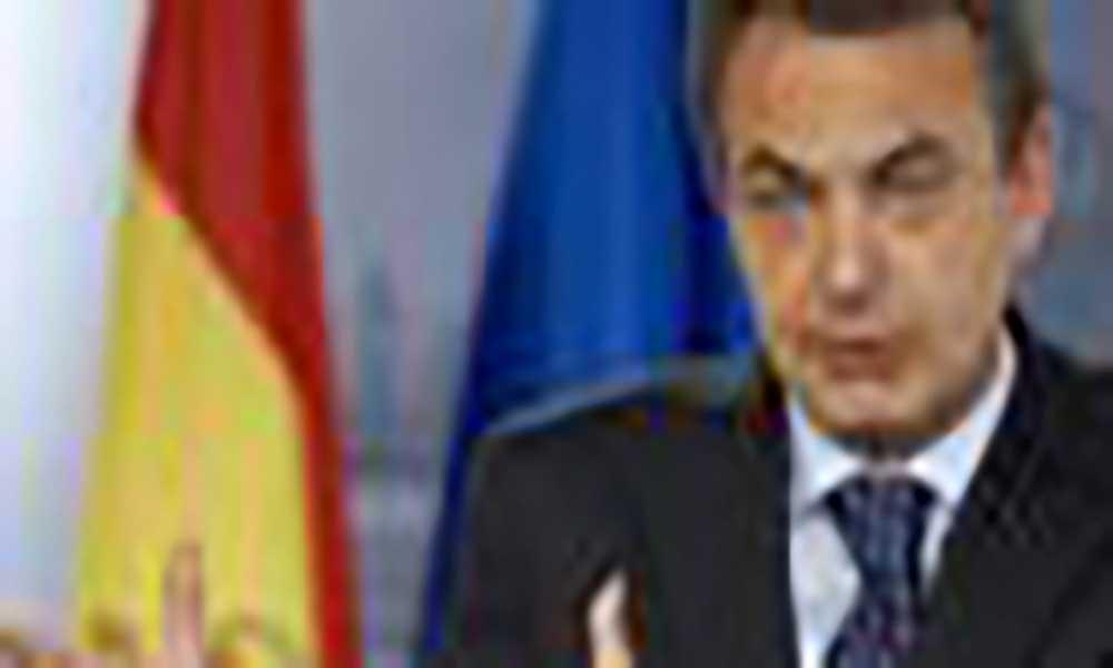 Zapatero visita Cabo Verde
