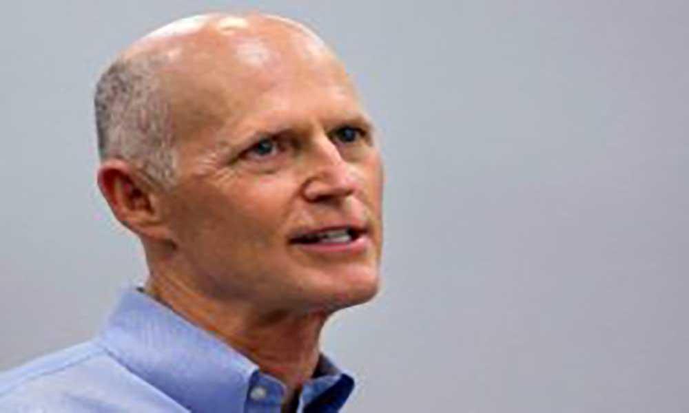EUA: Governador da Flórida quer um polícia em cada escola