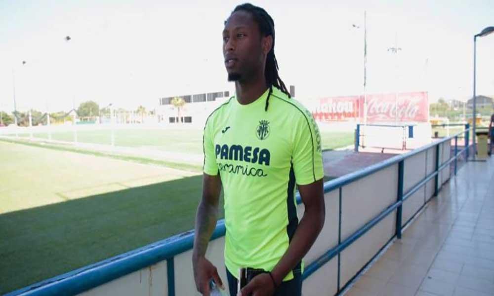 Futebol: Rúben Semedo presente ao tribunal de Espanha