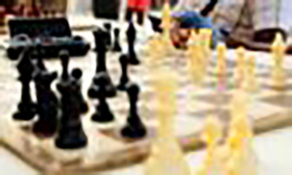Xadrez: Sal acolhe os primeiros Campeonatos Nacionais de Jovens