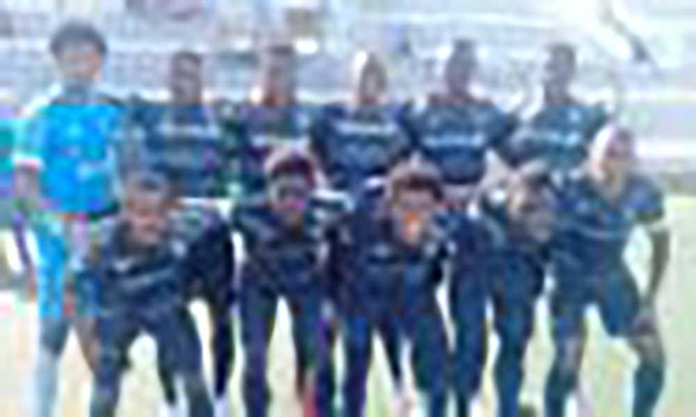 Futebol: Sporting está na final da Taça da Praia