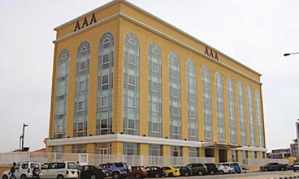 Angola: Governo compra prédio de 10 andares para PGR