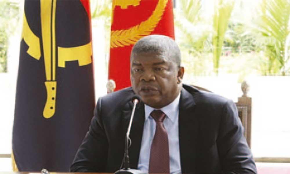 Angola: Presidente discursa no Parlamento Europeu na próxima semana