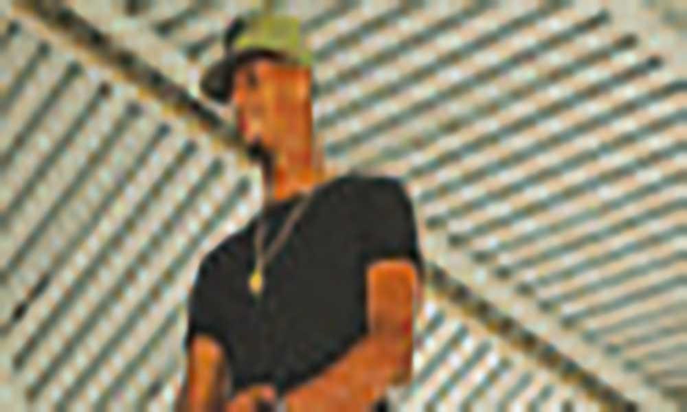 Arybeatz: Da dança para a música