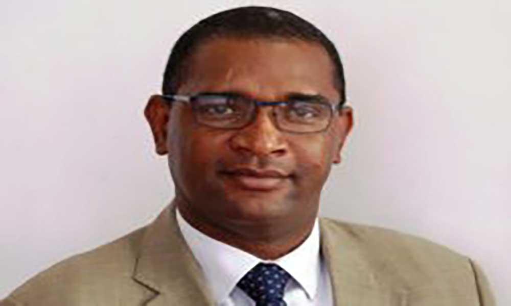 Austelino Correia chefia delegação nacional à assembleia-geral da União Inter-parlamentar