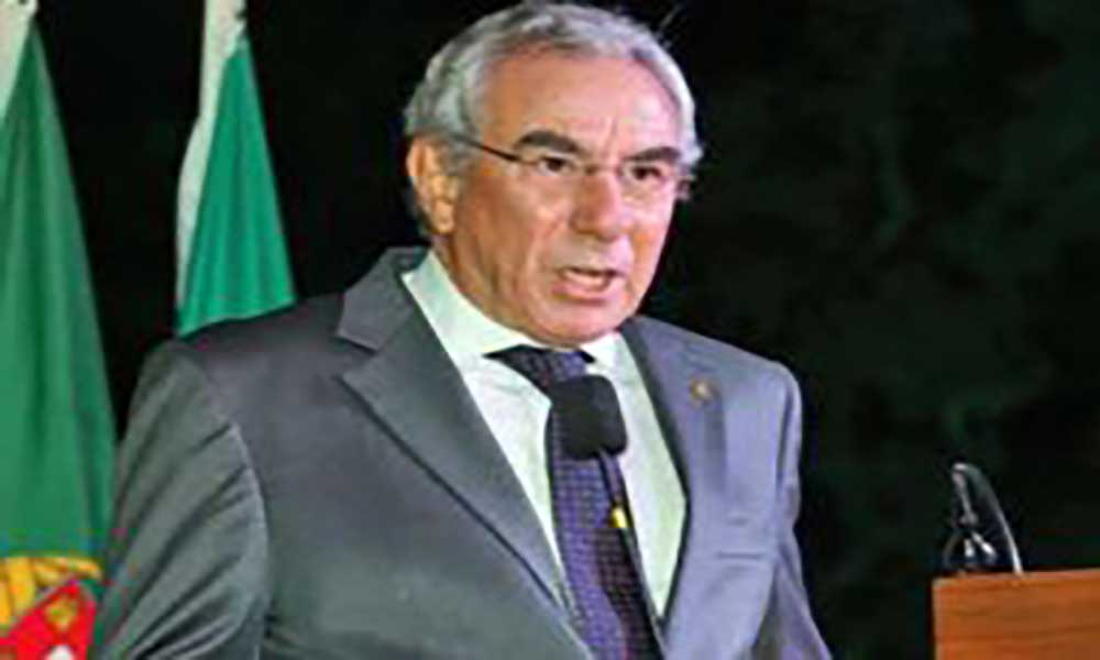 Francisco Ribeiro Telles novo secretário executivo da CPLP