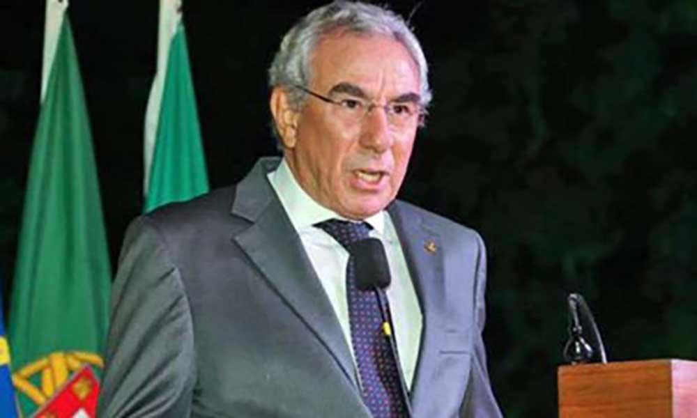 Francisco Ribeiro Telles nomeado por Portugal para secretário-executivo da CPLP