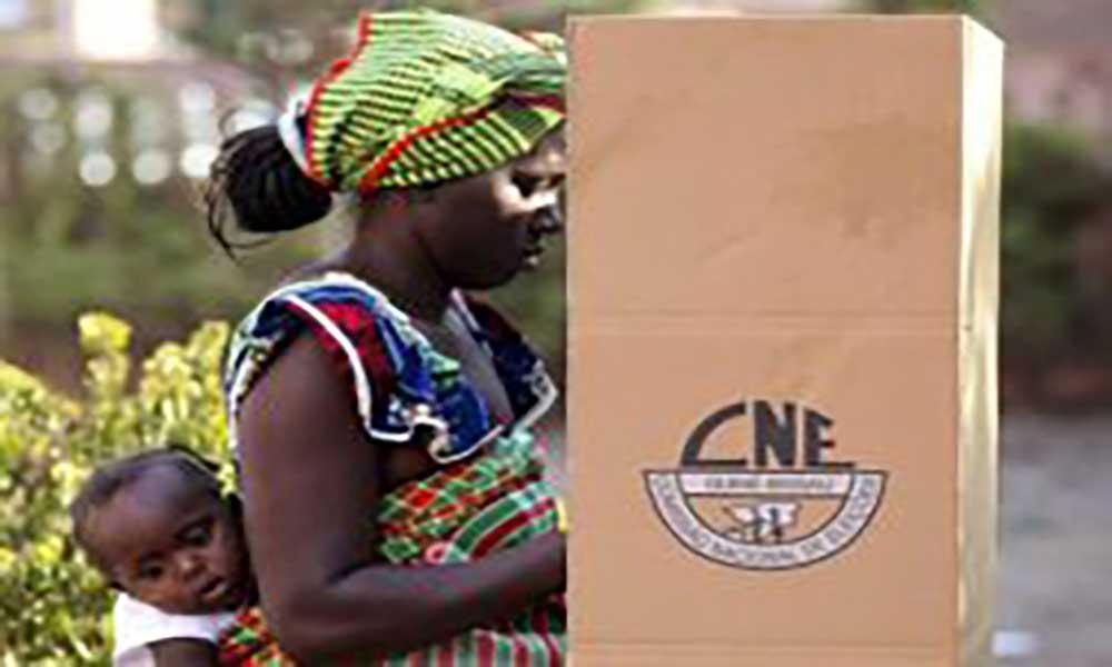Guiné-Bissau: Parlamento prorroga Legislatura
