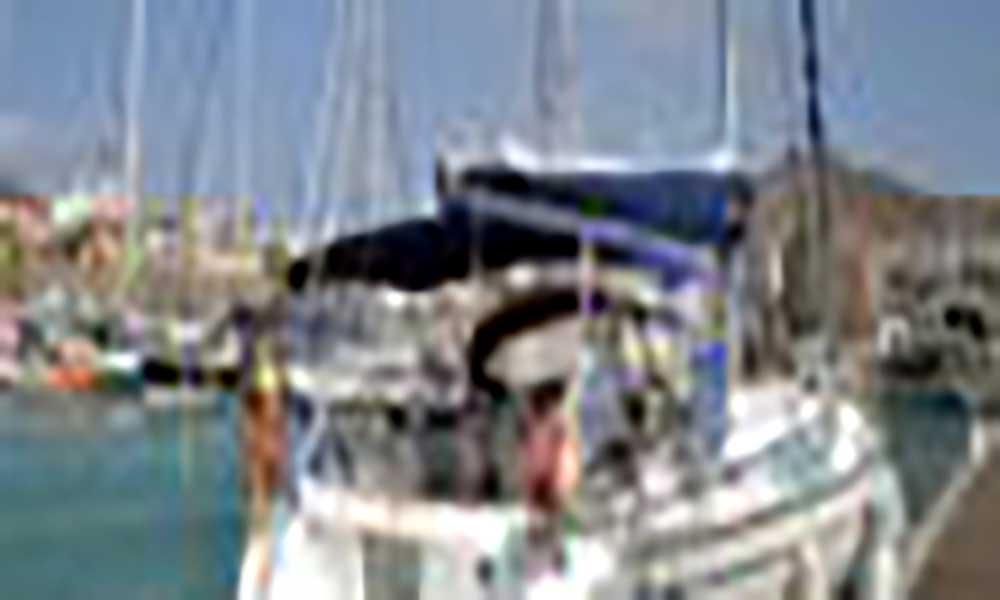 Dono de veleiro Rich Harvest foi preso