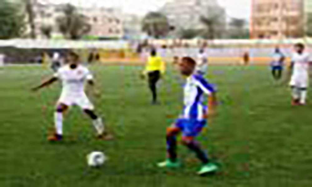 Futebol: Triunfos dos quatro primeiros marca 12ª jornada do Regional em São Vicente