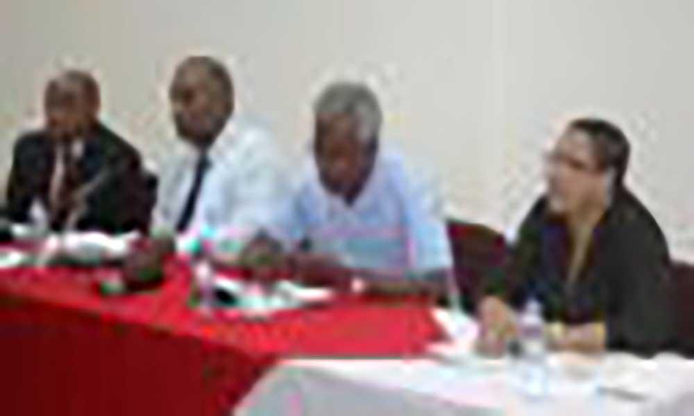 """Comissão de ética do COC lança """"Cartilha de Ética e Desporto"""""""
