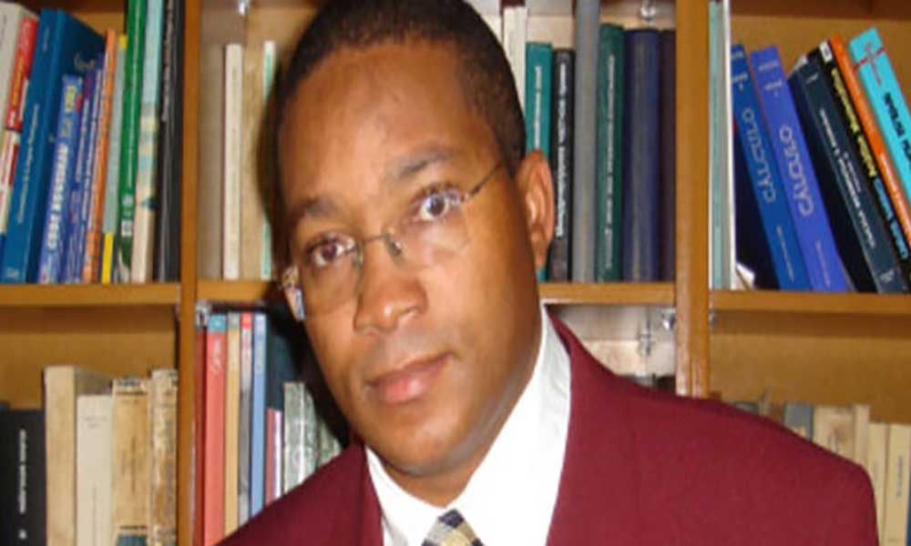 """Comissário da CEDEAO: Jeremias Furtado, foi a """"escolha possível"""""""