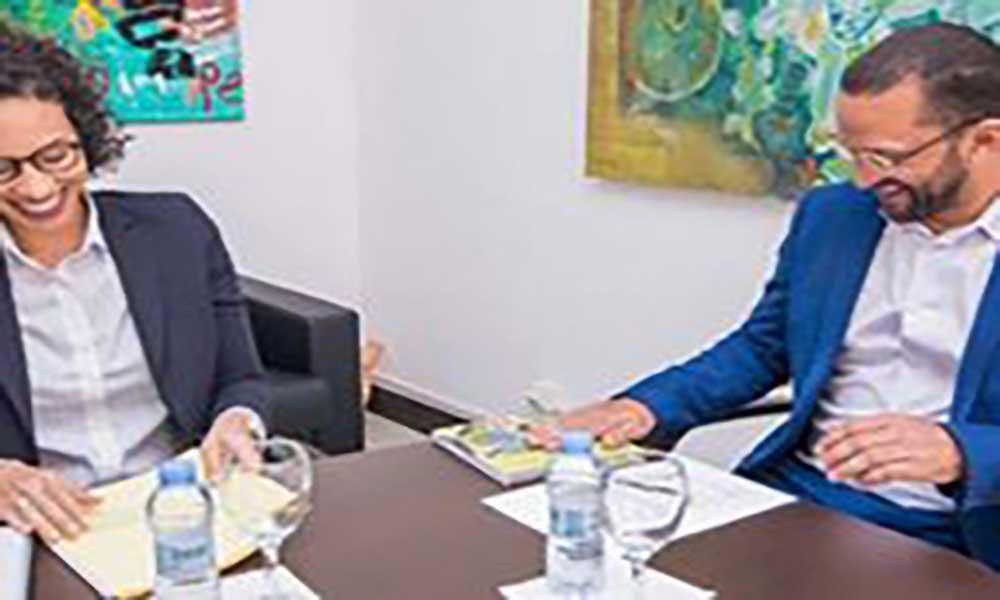 MCIC assume presidência da Comissão Nacional da UNESCO