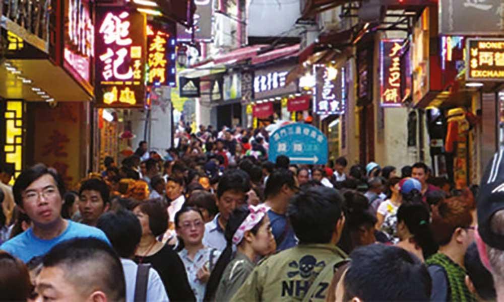 Macau forma técnicos turísticos dos Países Lusófonos