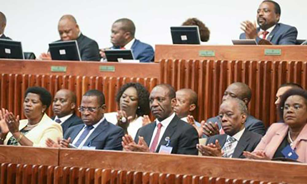 Moçambique: Frelimo analisa governação e ciclo eleitoral