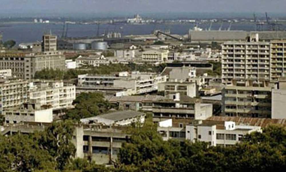 China desembolsa 85,3 milhões para apoiar Moçambique com infra-estruturas