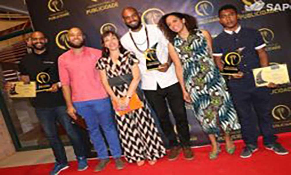 Kriolscope conquista três dos nove galardões do prémio nacional de publicidade 2018
