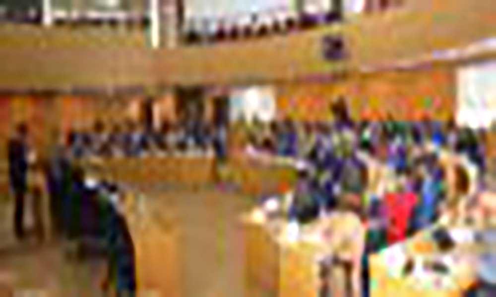 Parlamento: Relatório da CPI do Novo Banco domina sessão plenária de Abril