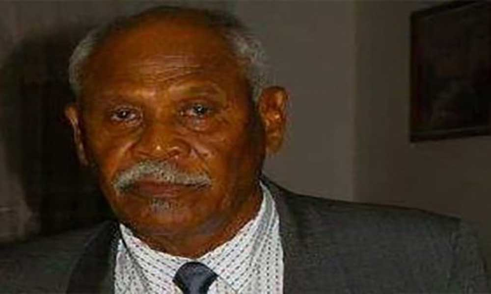 Morreu aos 85 anos de idade nos EUA, Pedro Brito, figura emblemática da ilha do Sal