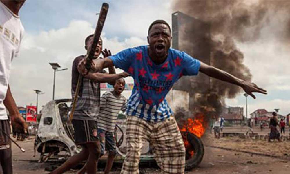 RDCongo: Parte da oposição cria coligação contra Kabila