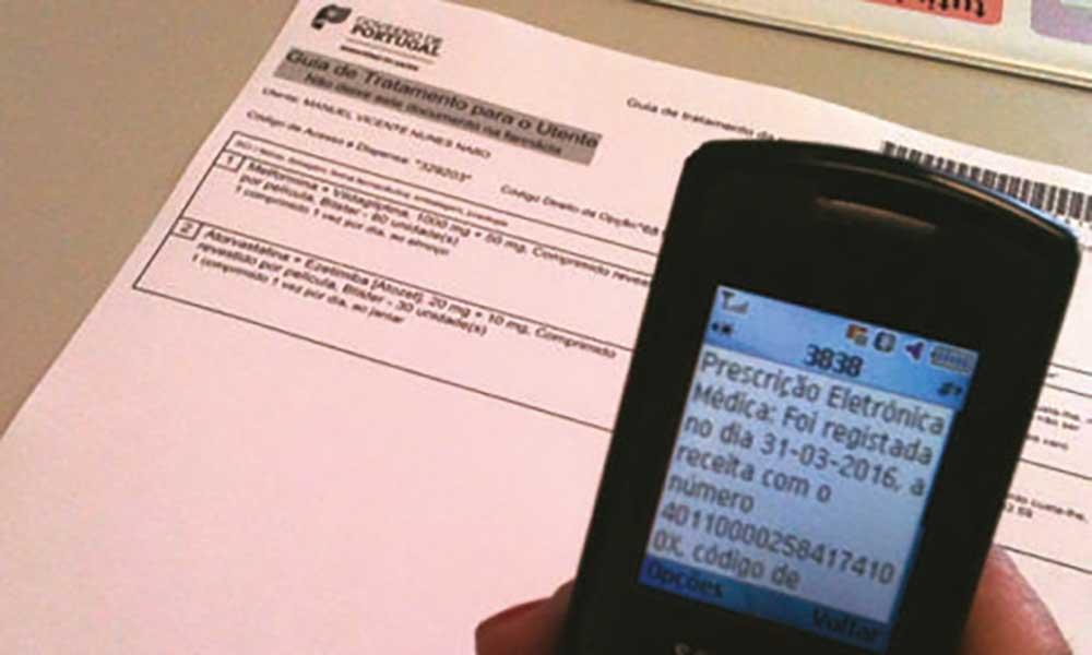 Portugal: Receitas digitais para todos os médicos