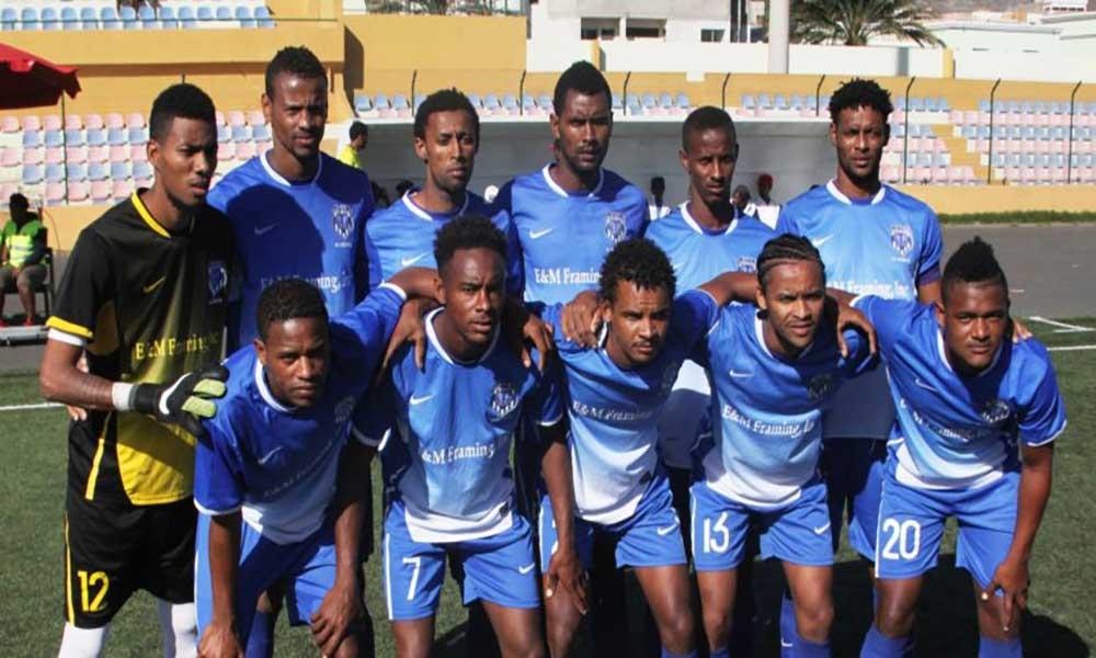 Regional São Vicente: Salamansa regressa às vitórias