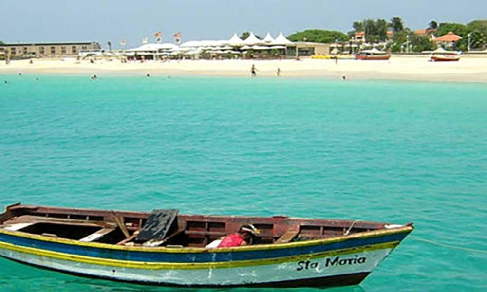 TUIfly Nordic programa voar para Cabo Verde de Copenhaga, Helsínquia e Estocolmo este Inverno