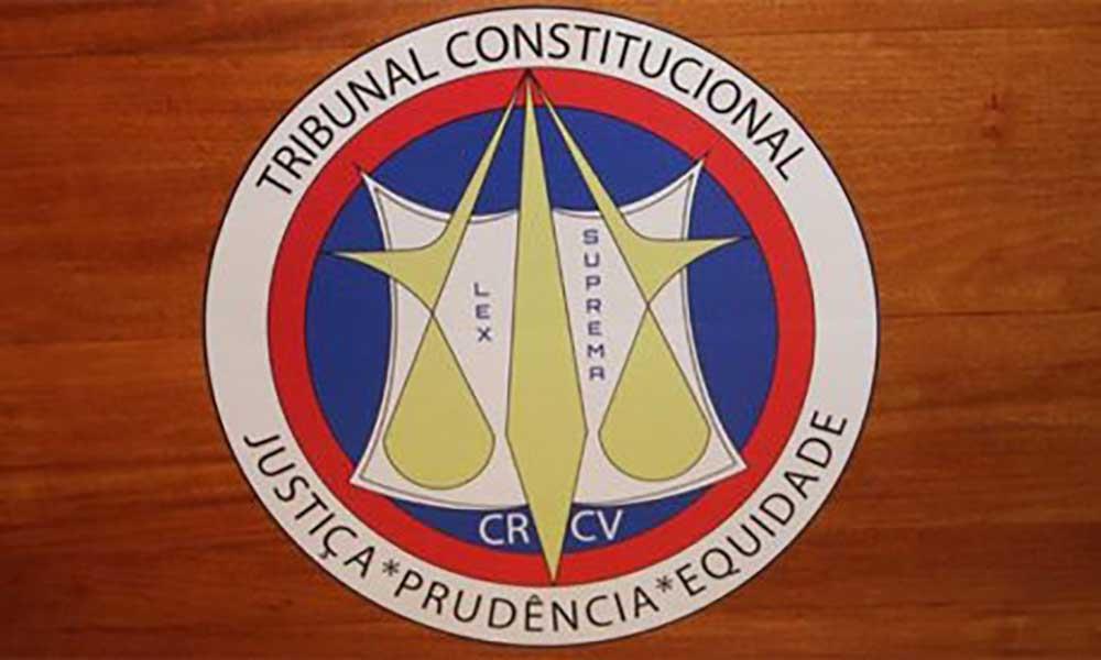 Tribunal Constitucional lança III Volume da Colectânea de Decisões