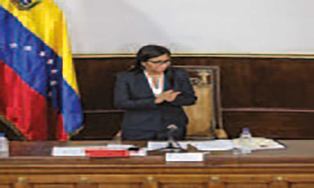 Venezuela assembleia