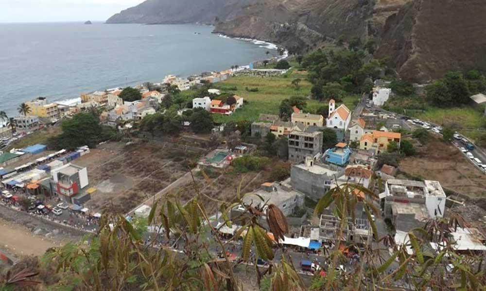 Santo Antão: Paúl atrai turistas para Páscoa