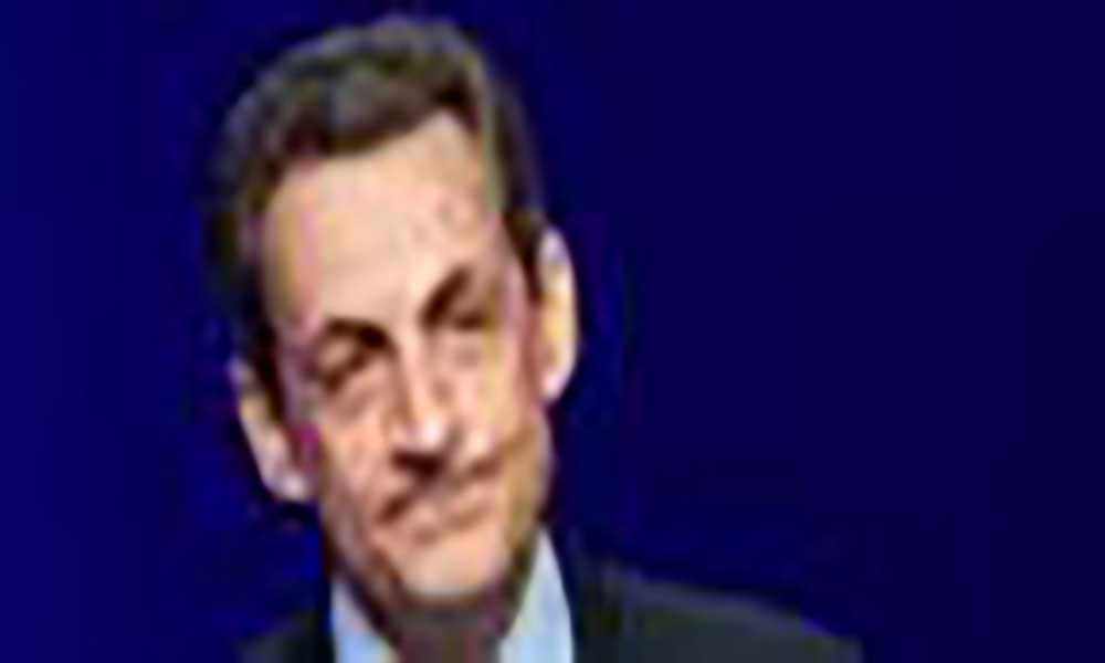 França: Ex-presidente francês Nicolas Sarkozy detido